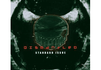 Dismantled - Standard issue-ltd.edition - (CD)