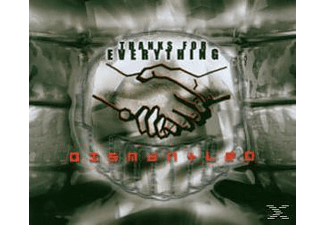 Dismantled - Thanks for everything - (5 Zoll Single CD (2-Track))