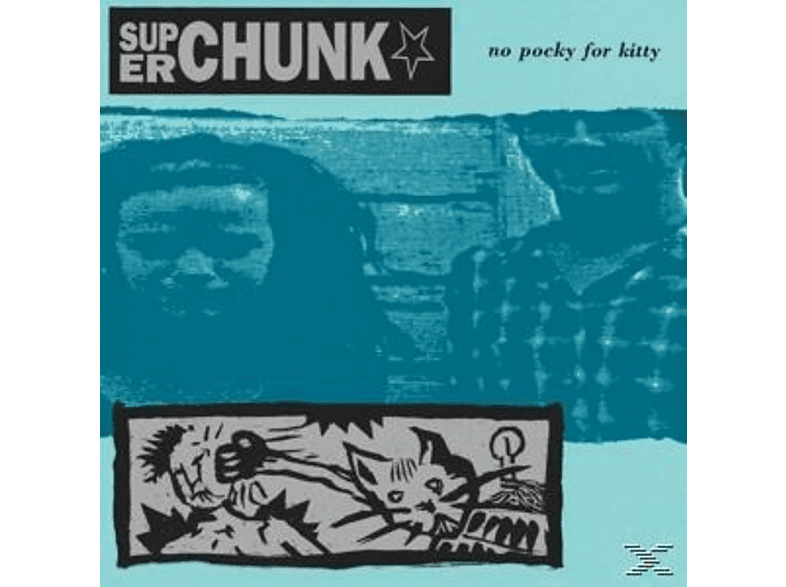 Superchunk - No Pocky For Kitty (Remastered) [LP + Download]