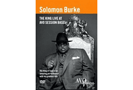 Solomon Burke - The King Live At Avo Sessions [DVD]