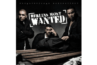 Berlins Most Wanted - Berlins Most Wanted [CD]