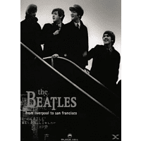 The Beatles - From Liverpool to San Francisco [DVD]