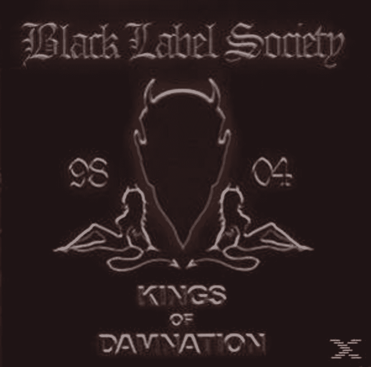 Black Label Society - Kings Of Damnation - (CD)