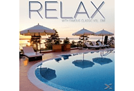 Best Of Classic - Relax With Famous Classic I [CD]