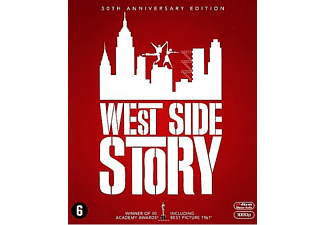 West Side Story | Blu-ray