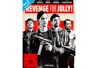 Revenge For Jolly! (Steelbook Edition) - (Blu-ray)