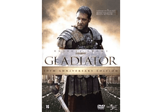Gladiator 10th Anniversary Edition DVD