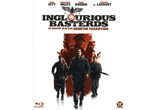 Inglorious Basterds Blu-ray