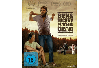 Ben & Mickey vs. The Dead (Limited Edition) - (Blu-ray)