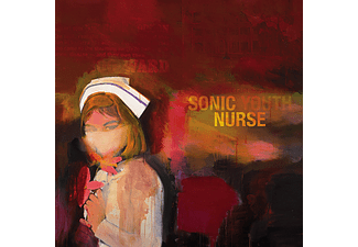 Sonic Youth - Sonic Nurse (CD)
