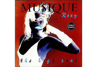Roxy Music - The High Road (DVD)