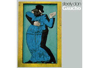 Steely Dan - Gaucho (CD)