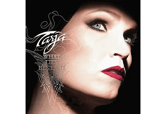 Tarja Turunen - What Lies Beneath (CD)