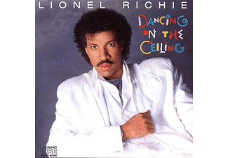 Lionel Richie - Dancing On The Ceiling (CD)
