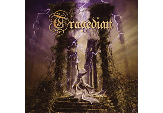 Tragedian - Decimation - (CD)
