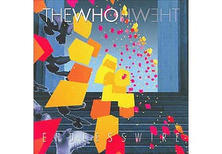 The Who - Endless Wire (CD)