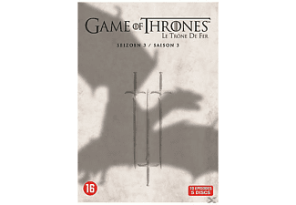 Game of Thrones Saison 3 Série TV