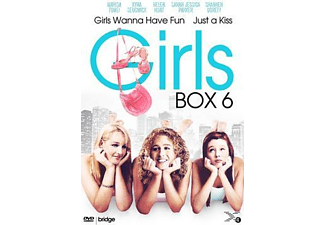 Girls Box 6 | DVD