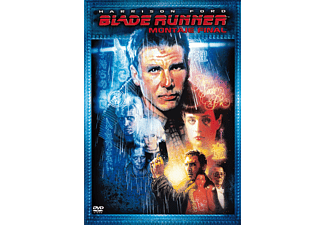 Blade Runner (Director's Cut) - DVD