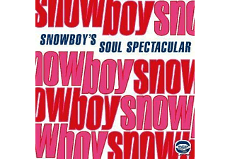 Snowboy - Soul Spectacular-Funk And Soul Recordings - (CD)