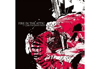Fire In The Attic - CUM GRANO SALIS - (Vinyl)