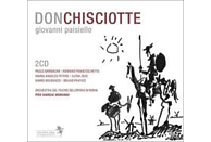 The MO - Don Chisciotte [CD]