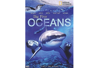 Big Five Oceans | DVD