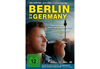 BERLIN IS IN GERMANY - (DVD)