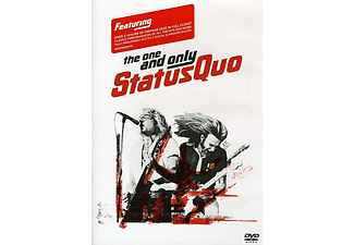 Status Quo - The One And Only (DVD)