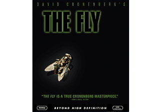 The Fly | Blu-ray