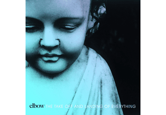 Elbow -  The Take Off and Landing of Everything []