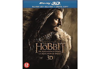 The Hobbit: The Desolation of Smaug 3D | 3D Blu-ray