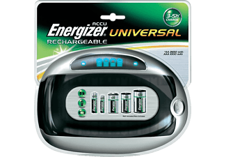 ENERGIZER 632959 Battery Charger