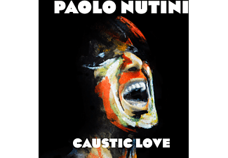 Paolo Nutini - Caustic Love | CD