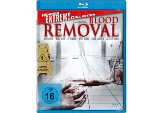 Blood Removal (Horror Extreme Collection) [Blu-ray]