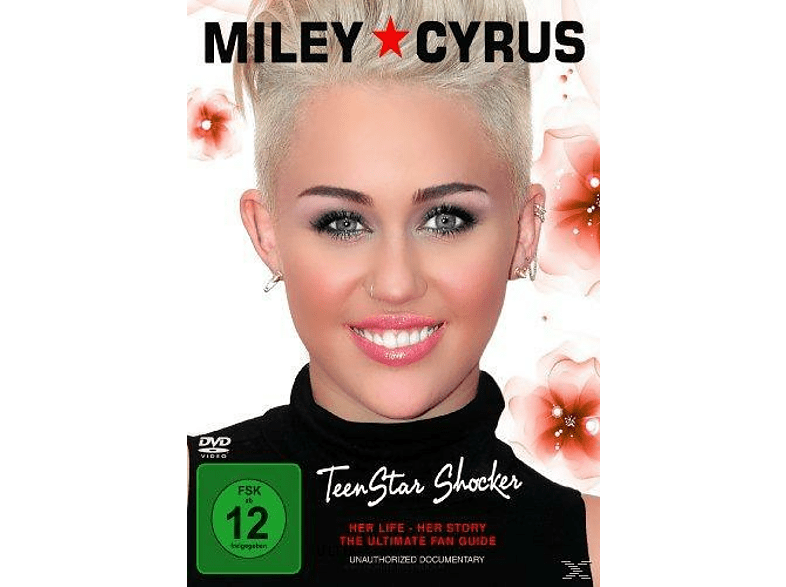 Miley Cyrus - Teenstar Shocker [DVD]