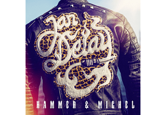 Jan Delay - Hammer & Michel (Limited Edition inkl. MP3-Code) - (LP + Download)