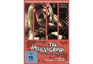 The Loreley's Grasp - (DVD)