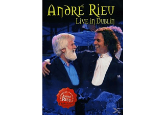 André Rieu - Live In Dublin | DVD