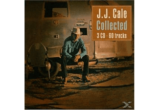 J.J. Cale - Collected | CD