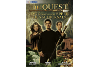 The Quest - Jagd nach dem Speer des Schicksals [DVD]