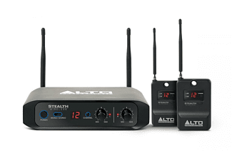 ALTO PROFESSIONAL Funkübertragungssystem Stealth Wireless