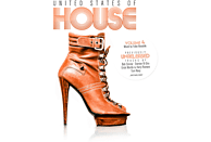 VARIOUS - United States Of House Vol.4 [CD]