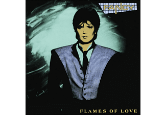 Fancy - Flames Of Love - (CD)