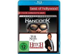Hitch - Der Date Doktor / Hancock (Best Of Hollywood) - (Blu-ray)