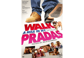 Walk A Mile In My Pradas - (DVD)