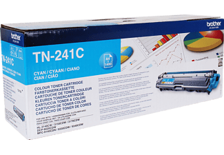 BROTHER TN-241C CYAAN