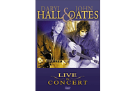 Hall & Oates - Live In Concert [DVD + CD]