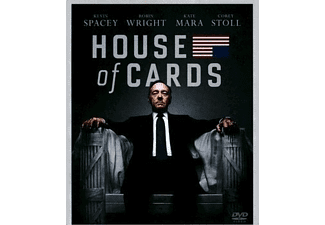 House Of Cards - Seizoen 1 | DVD