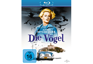Alfred Hitchcock Collection - Die Vögel - (Blu-ray)